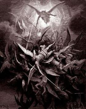Origen del Mal